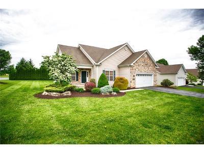Easton Single Family Home Available: 1360 Hennaberry Lane