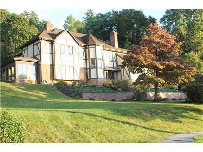 Easton Single Family Home Available: 114 Pennsylvania Avenue