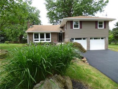 Easton PA Single Family Home Available: $414,900