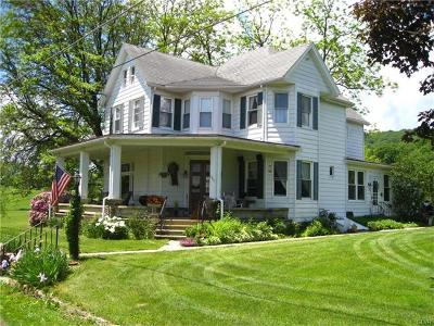 Single Family Home Available: 2786 Mahoning Drive West