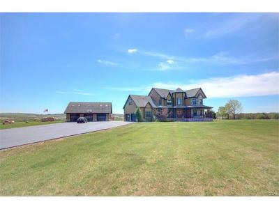 Lehigh County Single Family Home Avail w/Contingency: 7118 Springhouse Road