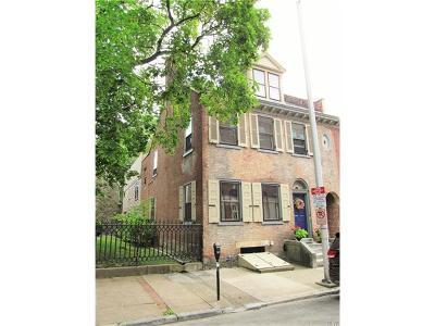 Easton Single Family Home Available: 244 Spring Garden Street
