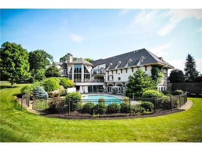 Northampton County Single Family Home Available: 3520 Manor Road