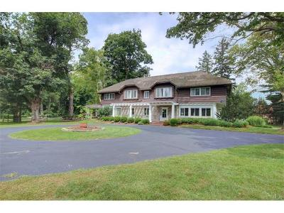 Northampton County Single Family Home Available: 3635 Chipman Road