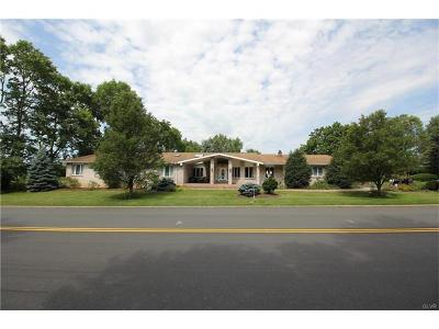 Single Family Home Available: 1390 Springhouse Road