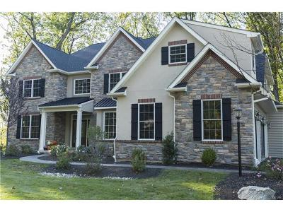 Lehigh County Single Family Home Available: 6980 Stella Circle #Lot # 3