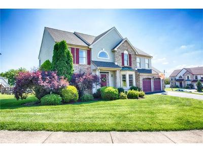 Northampton County Single Family Home Available: 4669 Concord Circle