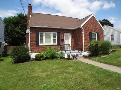 Single Family Home Seller Saved $3,410: 918 New Jersey Avenue