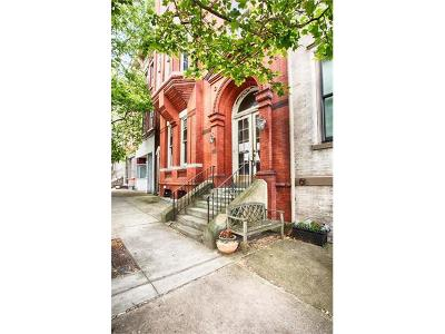 Easton Single Family Home Available: 130 North 3rd Street