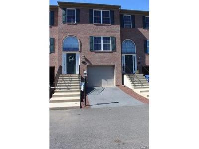 Bethlehem City Single Family Home Available: 1474 Ravena Street
