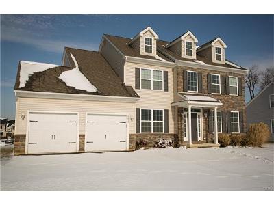 Bethlehem City Single Family Home Available: 4055 Walter Road