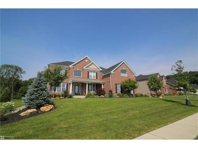 Lehigh County Single Family Home Available: 6150 Blue Belle Drive