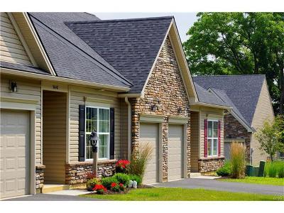 Bethlehem City Single Family Home Available: 3671 Cottage Drive #12