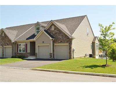 Bethlehem City Single Family Home Available: 3666 Cottage Drive #Lt37