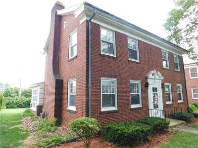 Allentown City Single Family Home Available: 1730 West Highland Street