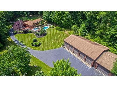 Lehigh County Single Family Home Available: 4232 Kozy Korner Road