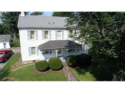 Northampton County Single Family Home Available: 6699 Locust Road