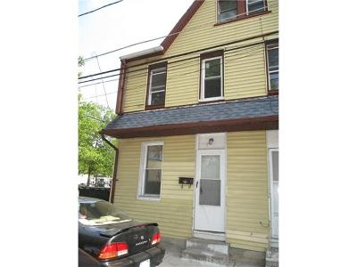 Northampton County Single Family Home Available: 211 Columbia Street