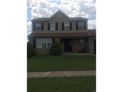 Easton Single Family Home Available: 27 Heritage Lane