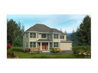 Single Family Home Available: Rachel Drive #Lot 7