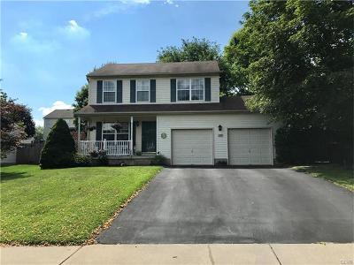 Easton Single Family Home Available: 3120 Florian Street