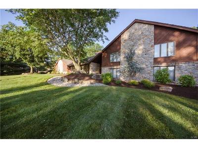 Lehigh County Single Family Home Available: 3620 Fox Run Drive