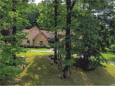Lehigh County Single Family Home Available: 1870 Augusta Drive