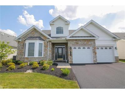 Northampton County Single Family Home Available: 1015 Resolution Drive