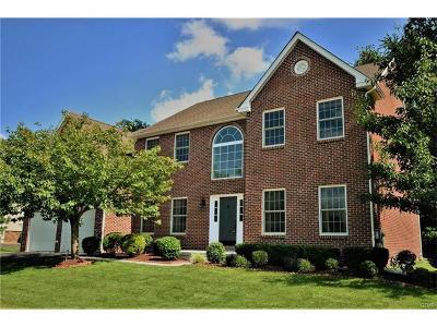 Lehigh County Single Family Home Available: 1275 Windmill Lane
