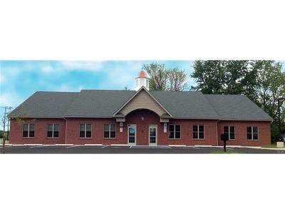 Northampton County Multi Family Home Available: 4000 Wegmans Drive