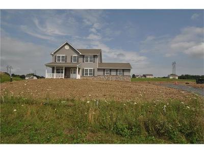 Single Family Home Available: 1314 Colony Lane #LOT 20