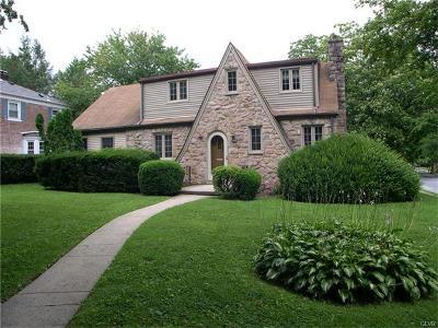 Bethlehem City Single Family Home Available: 1804 Jennings Street