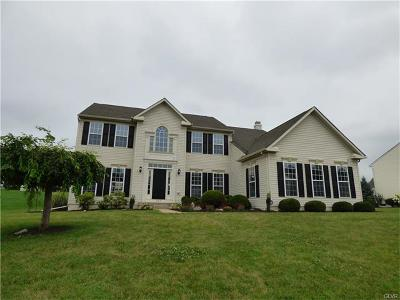 Easton Single Family Home Available: 127 Lower Way Road