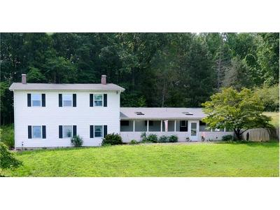 Northampton County Single Family Home Available: 2586 Misty Lane