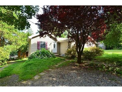 Allentown City Single Family Home Available: 115 East Johnston Street