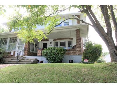 Lehigh County Single Family Home Available: 2530 West Walnut