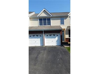 Allentown City Single Family Home Available: 2317 Fox Meadow Drive