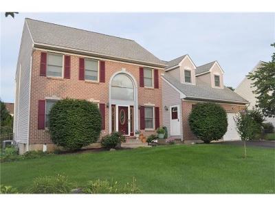 Easton Single Family Home Available: 2205 Hopkins Lane