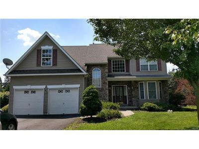 Easton Single Family Home Available: 11 Movie Court
