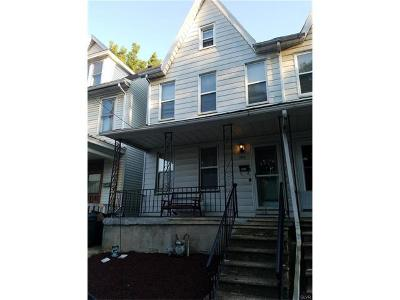 Easton Single Family Home Available: 1316 Liberty Street