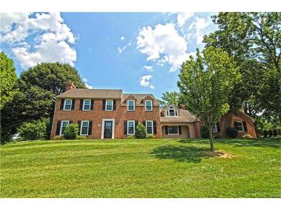 Northampton County Single Family Home Available: 2736 Bridle Path Place