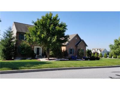 Lehigh County Single Family Home Available: 5527 Sunset Drive