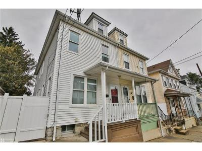 Easton Single Family Home Available: 33 South 8th Street