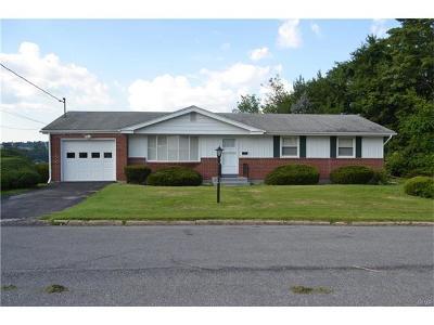 Easton Single Family Home Available: 308 Lachenour Avenue