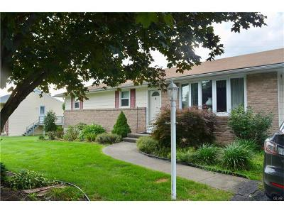 Easton Single Family Home Available: 2715 Auburn Avenue