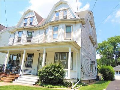 Easton Single Family Home Available: 315 West Burke Street