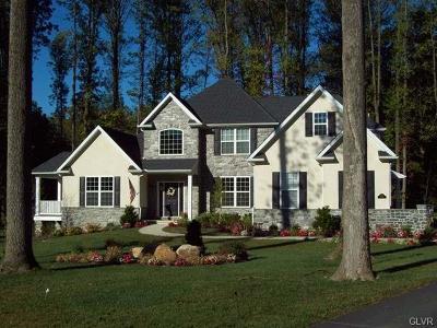 Lehigh County Single Family Home Available: 7349 McFettridge Lane