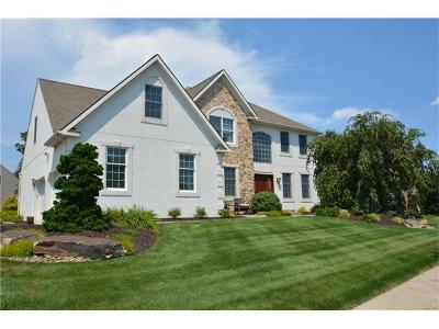 Lehigh County Single Family Home Available: 1283 Morning Star Drive