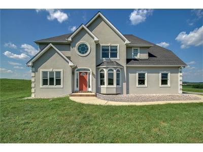 Lehigh County Single Family Home Available: 4334 Hillside Court
