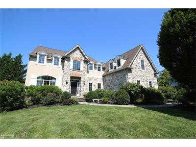 Lehigh County Single Family Home Available: 3415 North Bay Hill Drive